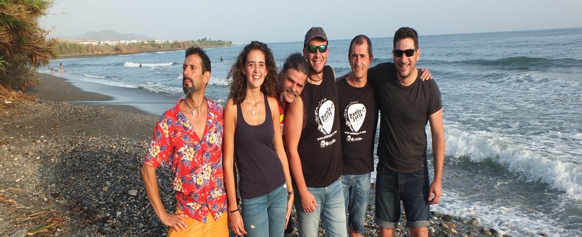 Grupo Ponteforte, 18 Nudos surf club.