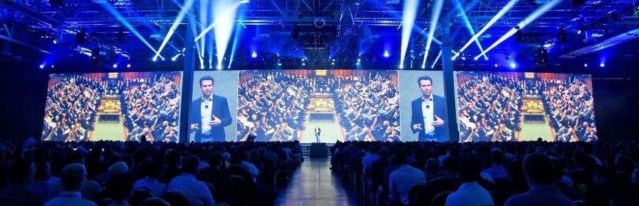 EMV ist Eventdienstleister für Konferenzen und Seminare