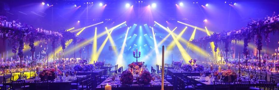 Die emv Group ist ihr Eventdienstleister für Galas und Abendveranstaltungen