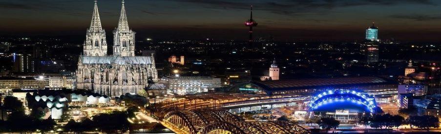 Standort Köln/ Düsseldorf