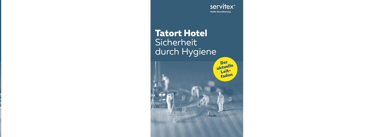 Hotelwäsche - Bettwäsche - Fleischmann Mietwäsche