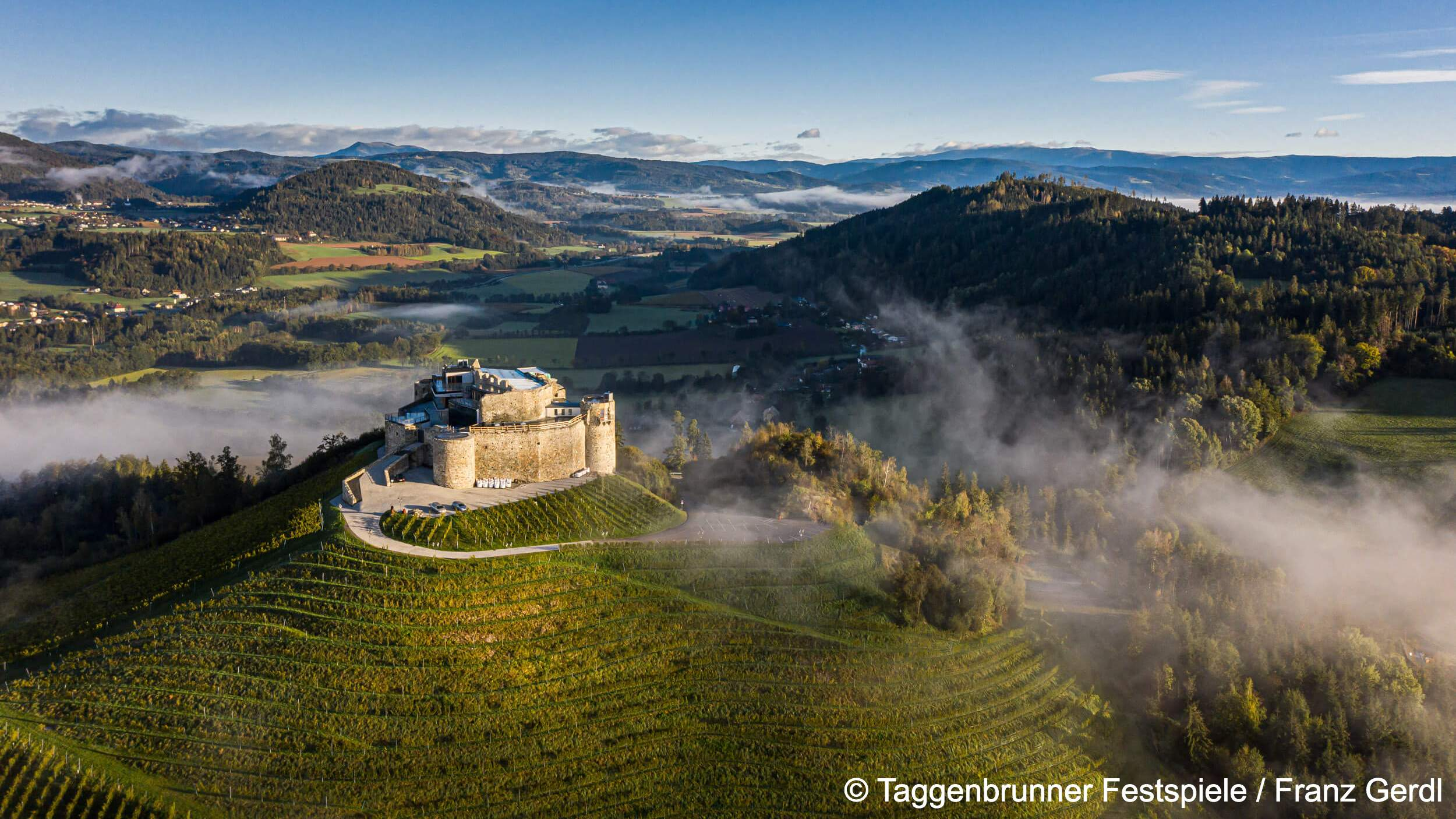 Musikreise Taggenbrunn Üsterreich