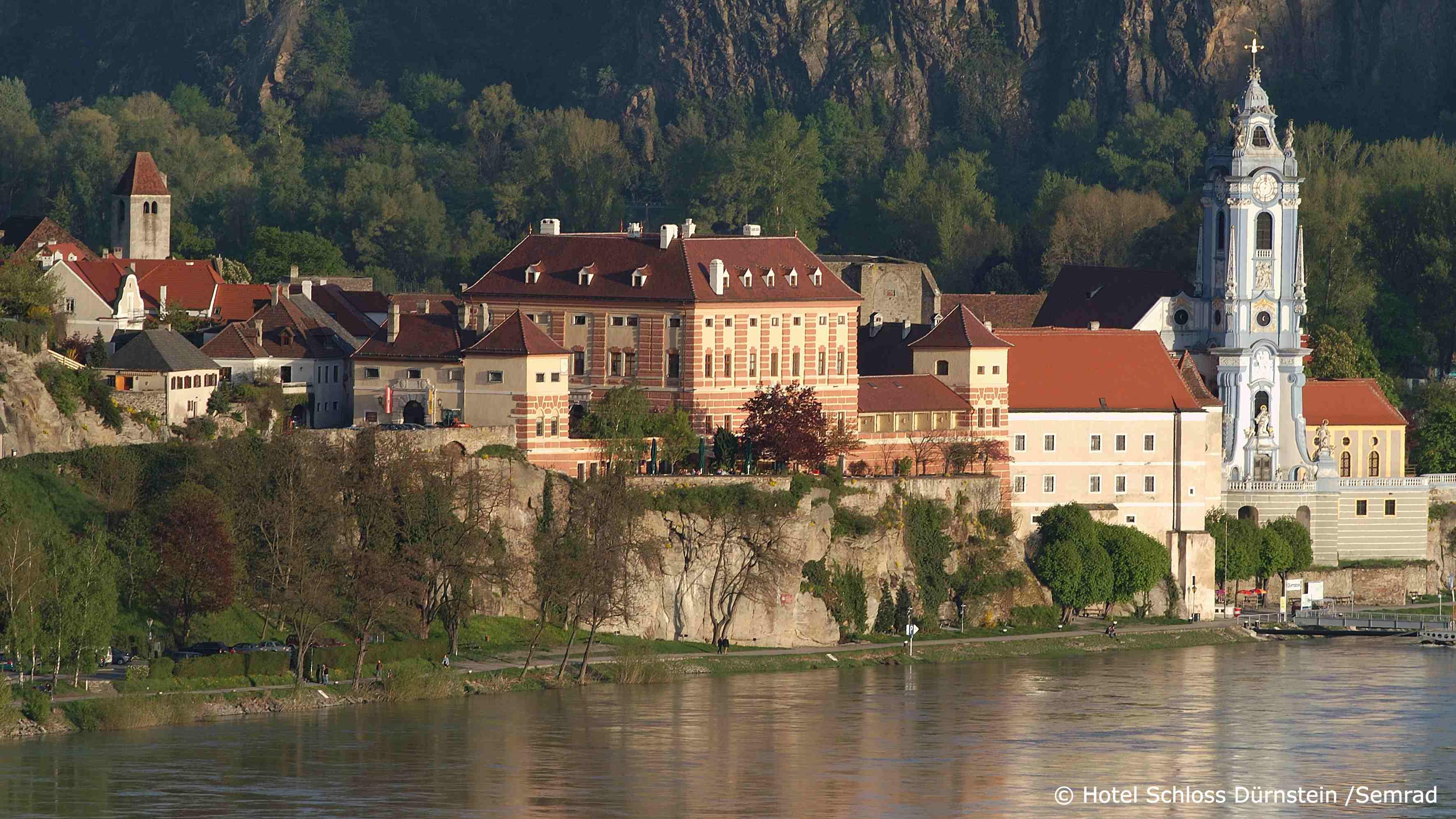Musikreise nach Grafenegg, Österreich