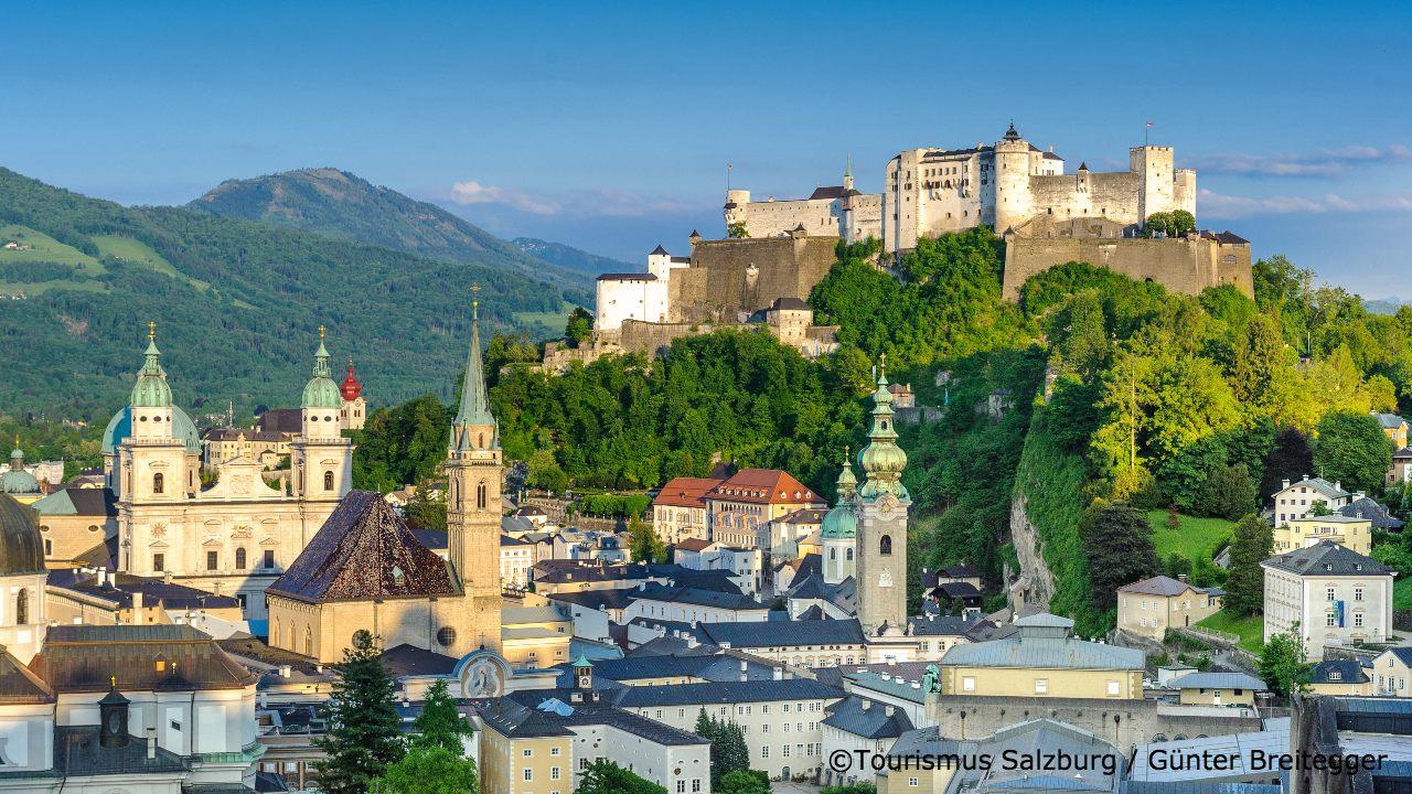 Musikreisen nach Österreich