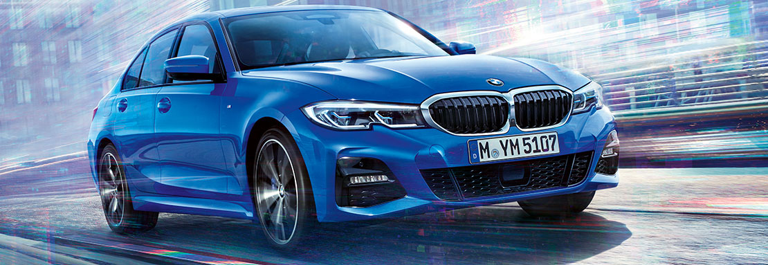 BMW Vogl BMW 3er Limousine Neuwagen Angebot