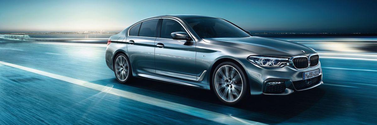 BMW Vogl BMW 5er Limousine Neuwagen Angebot