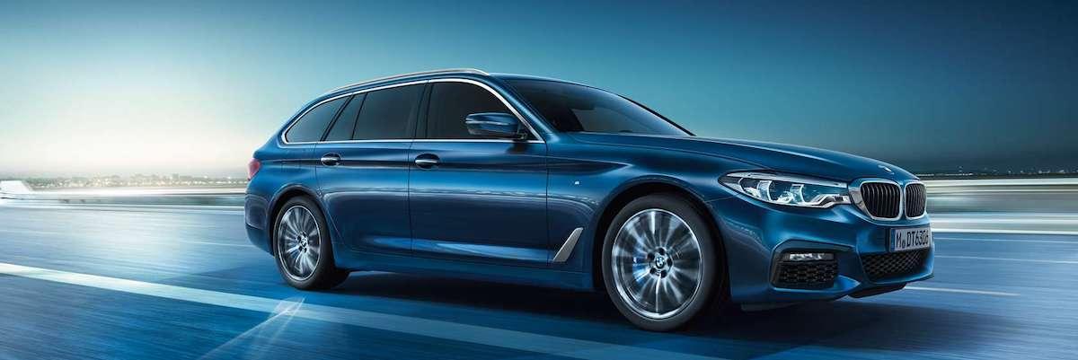 BMW Vogl BMW 5er Touring Neuwagen Angebot