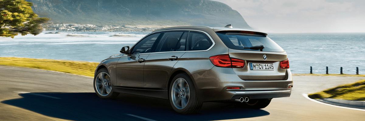 BMW Vogl BMW 3er Neuwagen Angebot