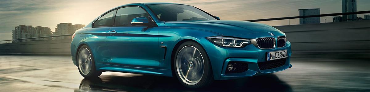 BMW Vogl BMW 4er Coupe Neuwagen Angebot