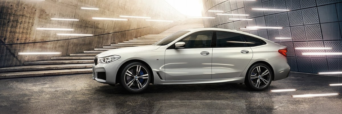 BMW Vogl BMW 6er Gran Tourismo Neuwagen Angebot