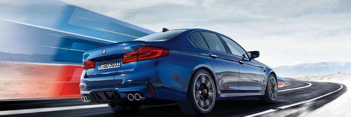BMW Vogl BMW M5 Limousine Neuwagen Angebot