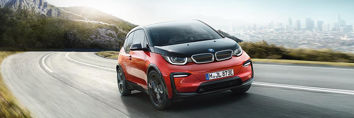 BMW VOGL BMW i3 Neuwagen Angebot