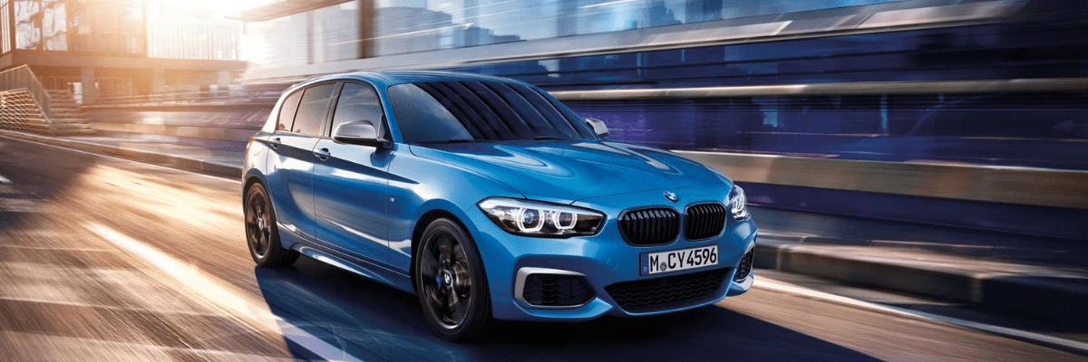 BMW Vogl 1er BMW