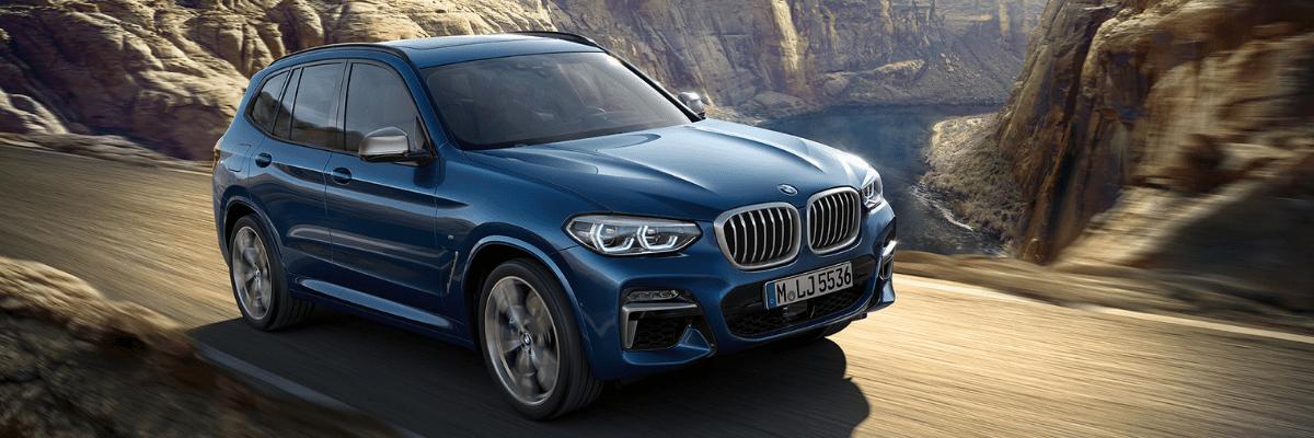 BMW Vogl BMW X3 Neuwagen Angebot