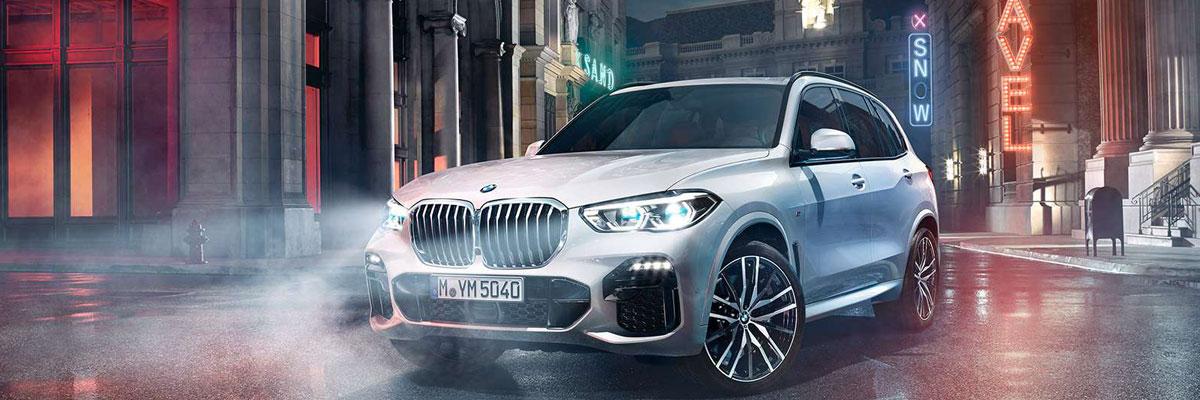 BMW Vogl BMW X5 Neuwagen Angebot