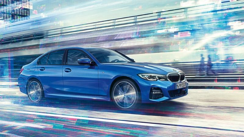 BMW Neuwagen Angebote
