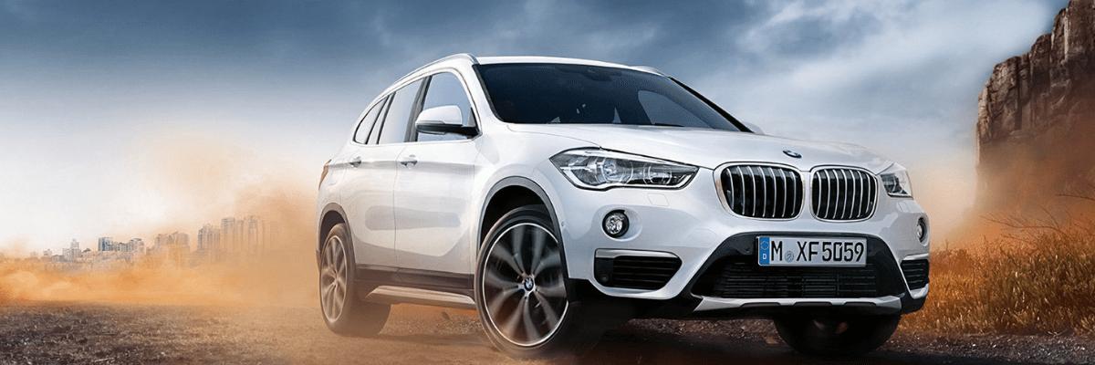 BMW Vogl BMW X1 Neuwagen Angebot