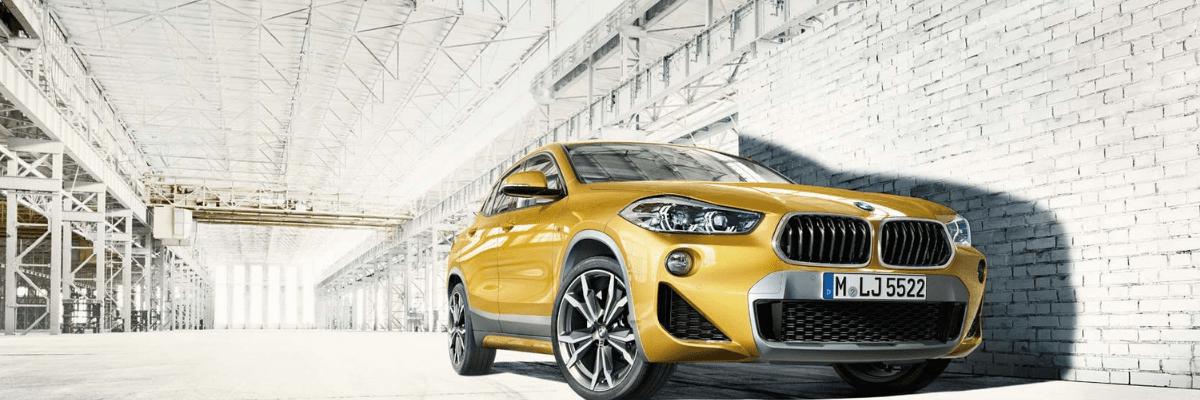 BMW Vogl BMW X2 Neuwagen Angebot