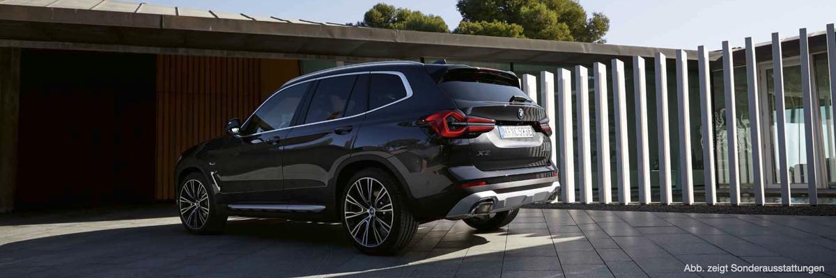 BMW Vogl BMW X3