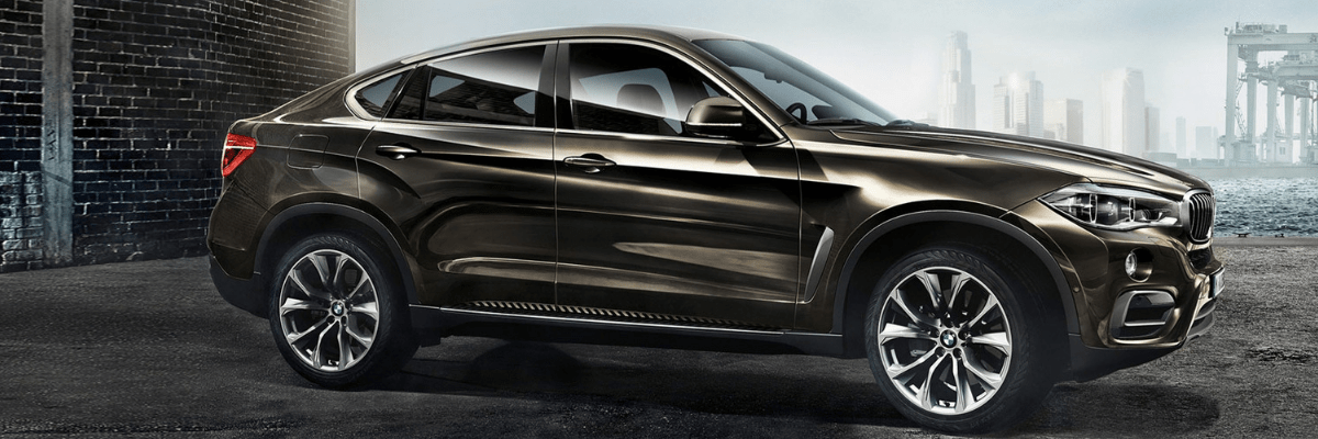BMW Vogl BMW X6 Neuwagen Angebot