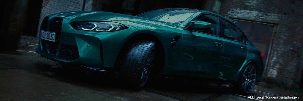 BMW Vogl BMW M3 Neuwagen Angebot