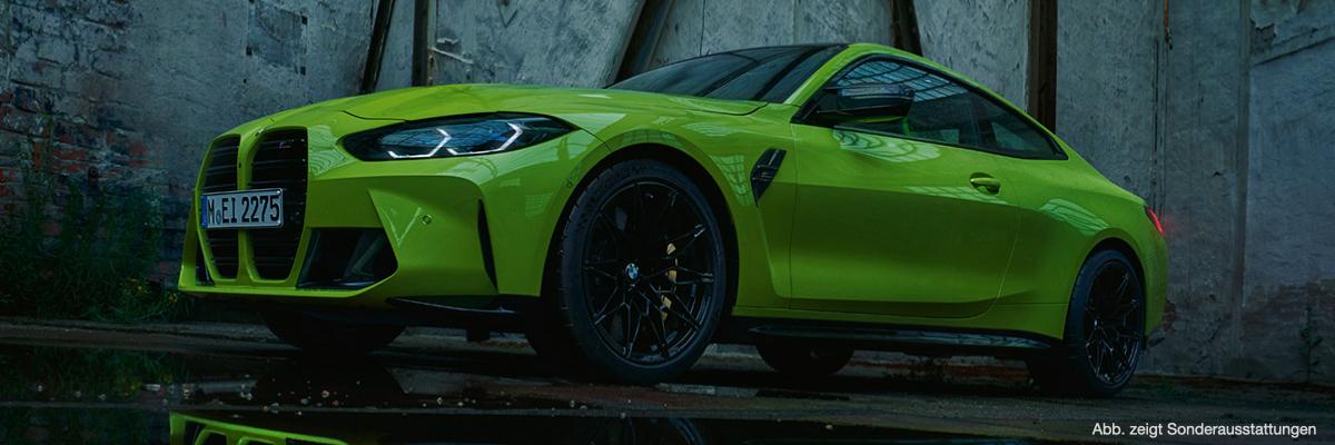 BMW Vogl BMW M4 Competiton Coupé Neuwagen Angebot