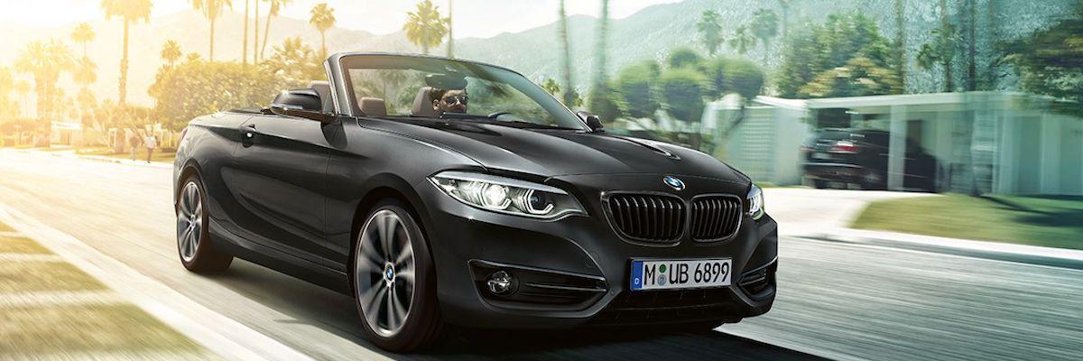 BMW Vogl THE 2 Cabrio Neuwagen Angebot