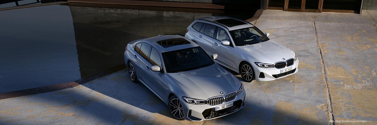BMW Vogl BMW 3er