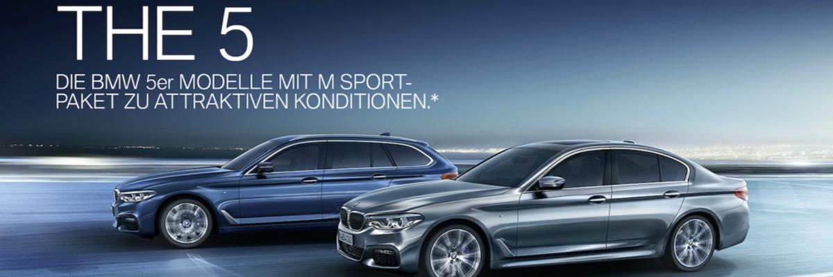 BMW Vogl BMW THE 5