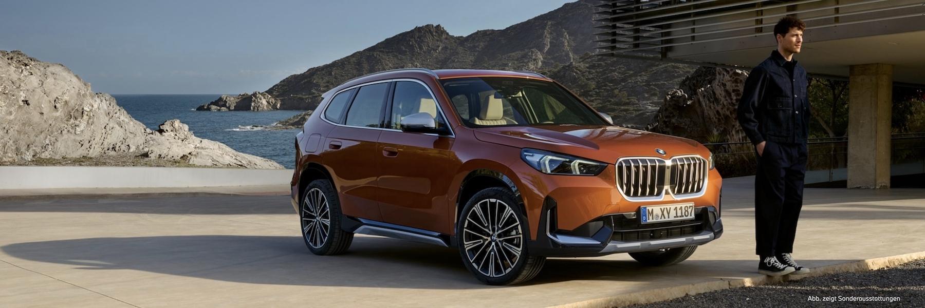 BMW Vogl BMW X1