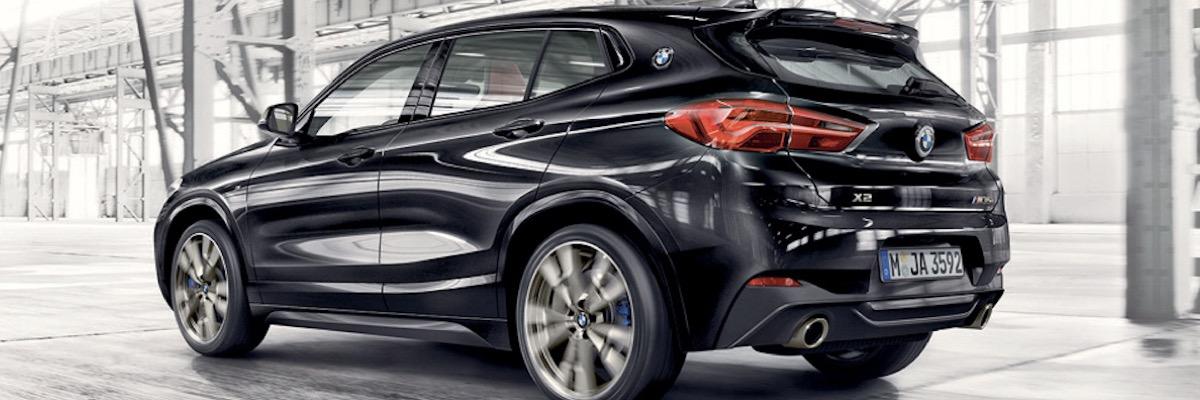 BMW Vogl BMW X2 xDrive20d