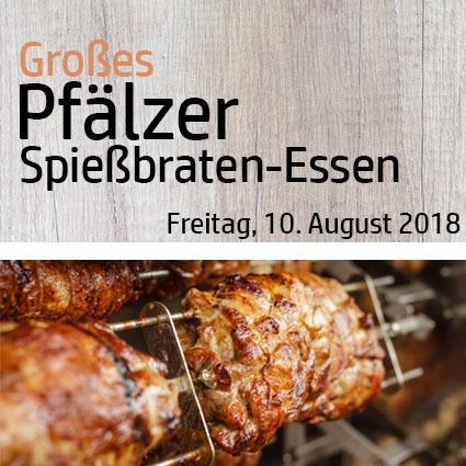 Obersalbacher Küchenparty