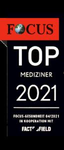 Focus Siegel 2021