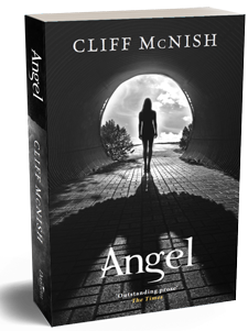 Angel new paperback edition out now!
