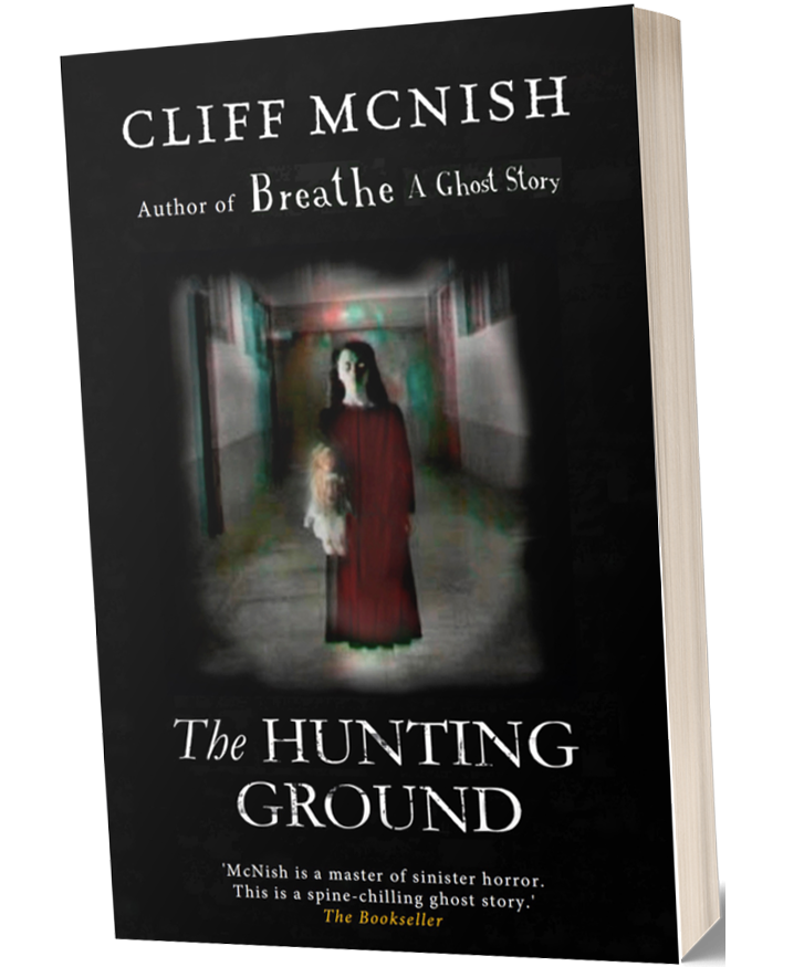 The Hunting Ground paperback edition 2019