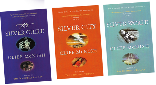 THE SILVER SEQUENCE - New editions out now!