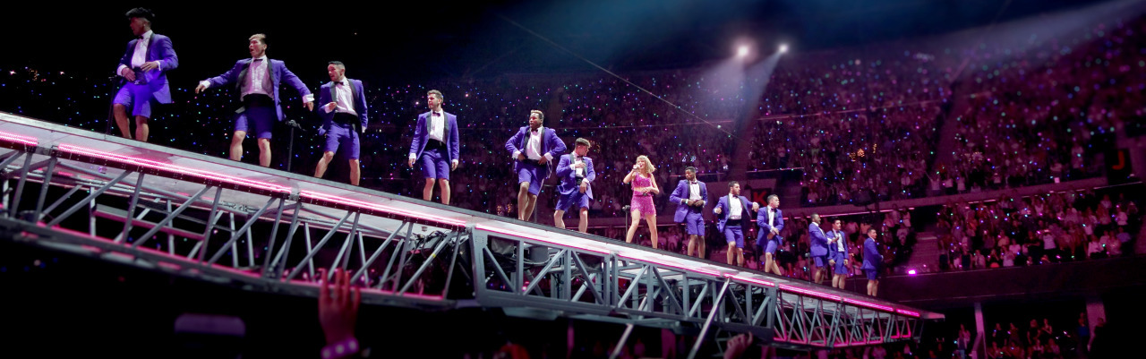 The 1989 World Tour Taylor Swift Switzerland