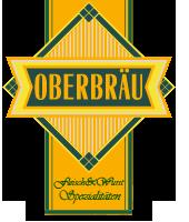 Logo Metzgerei Feuersinger - Oberbräu