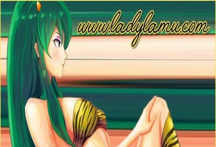 Lista anime a g ladylamu
