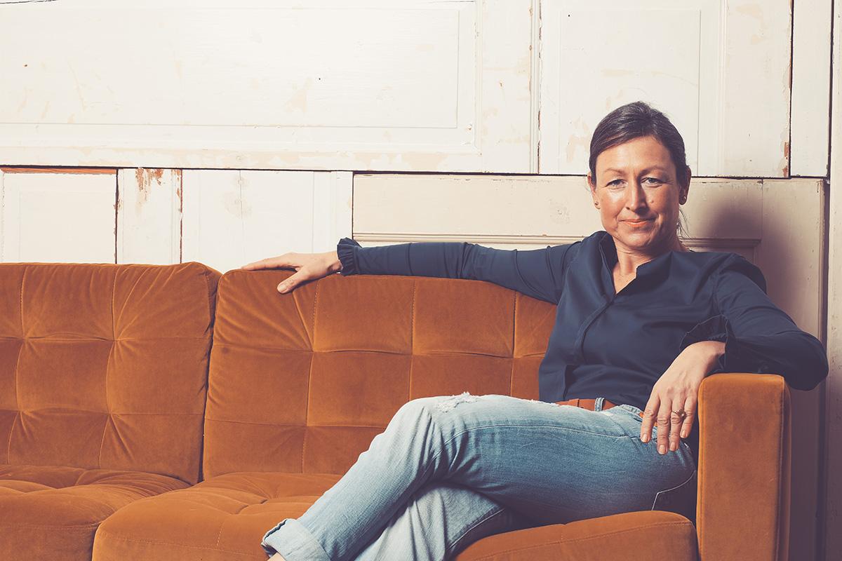 Claudia Frieling, Jobcoach