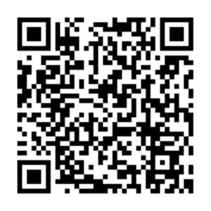 RubyのLINE公式アカウントQRコード