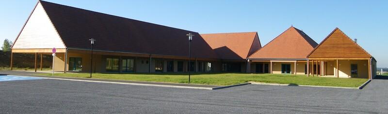 LE BUREAU Maison des associations de Crisolles