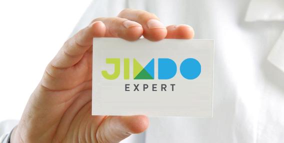 DADEpc Bolzano Jimdo Expert Italia website