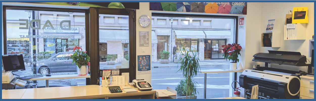 DADEpc Bolzano grafica stampa comunicazione website