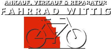 Fahrrad Wittig