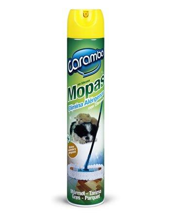 Limpiador para mopas de Caramba