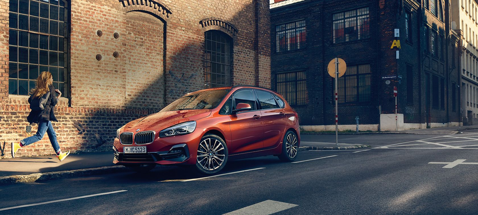 BMW Wagner - BMW 2er Active Tourer Angebot