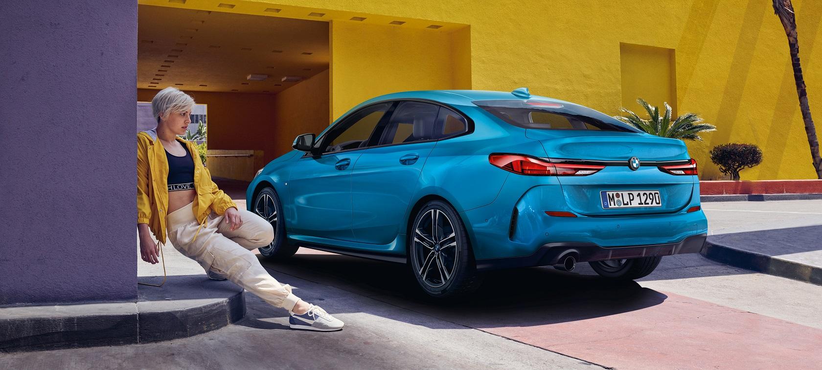 BMW Wagner Neuwagen