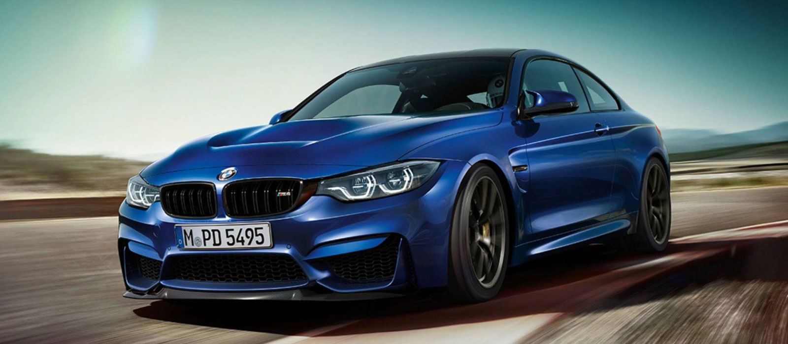 BMW Wagner - BMW M4 Coupé Angebot