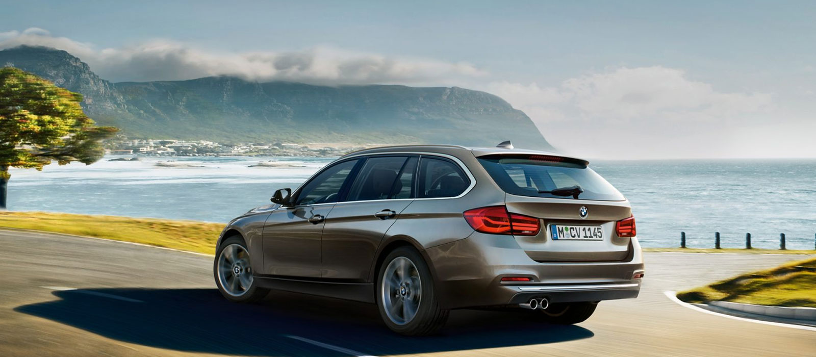 BMW Wagner - BMW 320d Touring Angebot